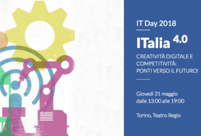 itday 2018